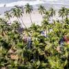Контрасты Гоа и органическая красота Leela Cottages