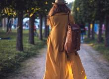 Жизнь как Путешествие в поисках Души Места