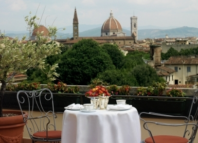 Villa Medici Grand Hotel