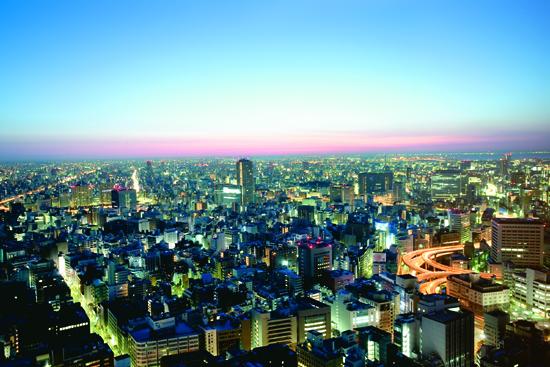 Tokyo Hotel, или где жить в Токио