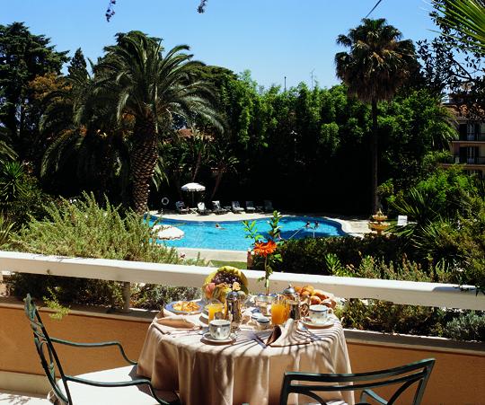 Лучший отель в Лиссабоне