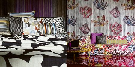 Открываются первые отели от модного дома Missoni — в Эдинбурге и в Кувейте