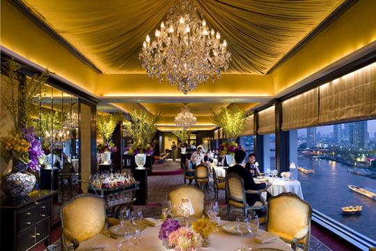 Мой любимый-нелюбимый Бангкок