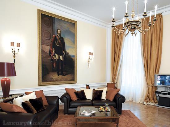 palais suite