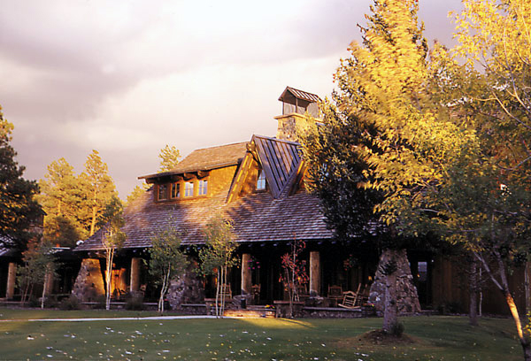The Lodge at Chama