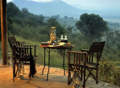 Однажды в Африке, или лучшие кемпы Танзании