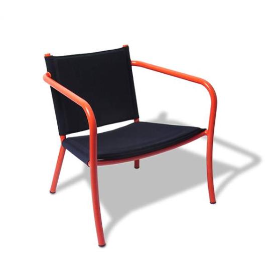 Кресло работы Антуана Будена
