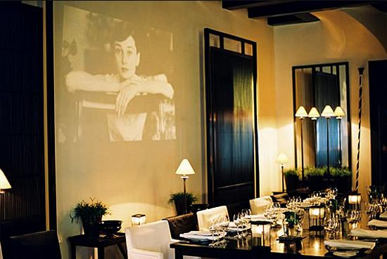 ресторан в Dylan