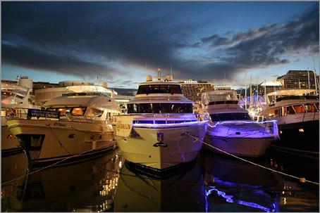 30 Июля - 03 Августа пройдет Sydney International Boat Show, Сидней, Австралия