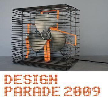Design Parade — парад инновационного дизайна в Хье (Франция)