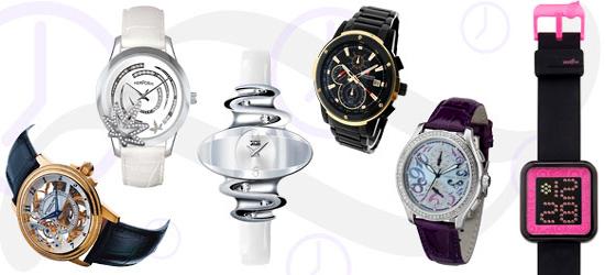 2-6 сентября пройдет выставка необычных часов в Гонконге