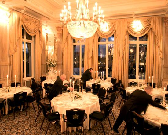 Лучшие рестораны Амстердама. Гид от LuxuryTravelBlog.Ru