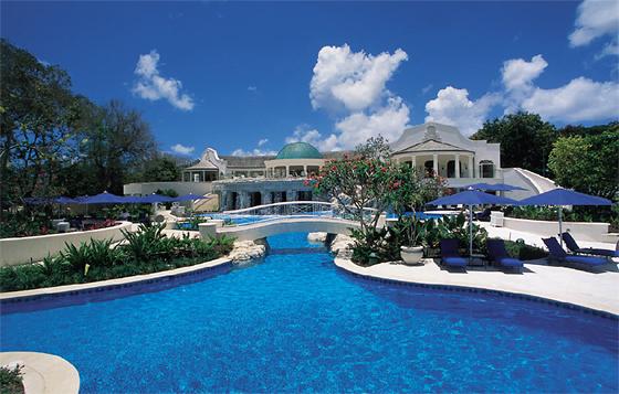 Все любимое на Барбадосе, или «где отдыхать осенью?»