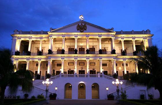 Уголок Италии в центре Индии: Taj Hotels Resorts and Palaces открывают новый отель в историческом Дворце