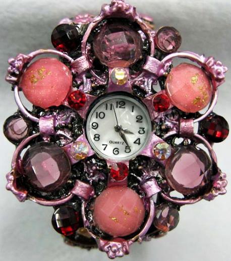 Часы Lady Bangle