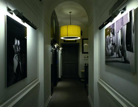 отель от Ferragamo