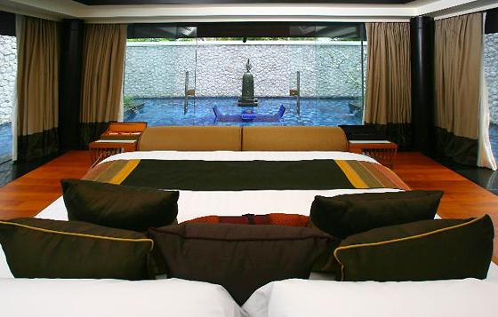 Пять лучших спа-отелей Таиланда