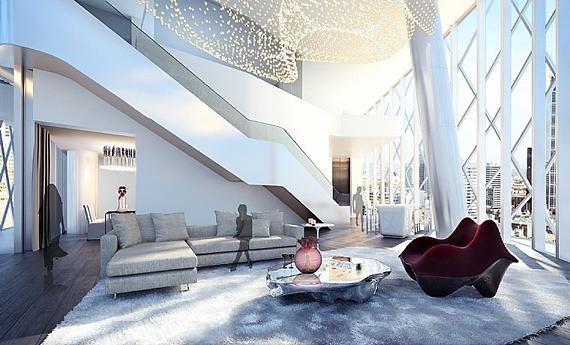 Новый отель в ОАЭ, Абу Даби, откуда легко и приятно смотреть Гран-При Абу-Даби