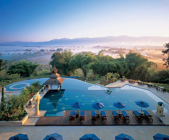 Anantara Resort & Spa Golden Triangle