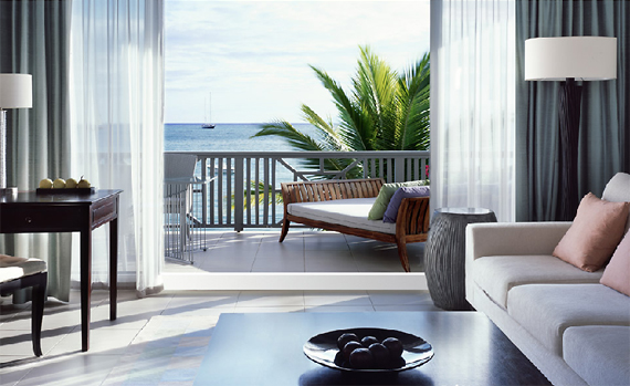 отель Carlisle Bay, Карибы