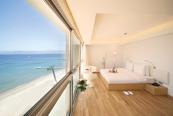 Panoramic Suite - Kempinski Hotel Aqaba