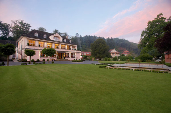 Romantik Hotel BollAnt's im Park