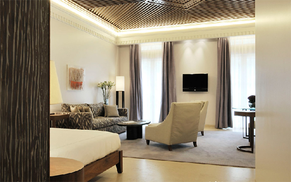 le grey hotel, бейрут отель