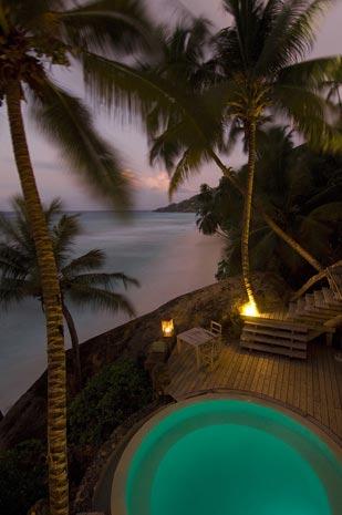 North Island, Сейшельские острова