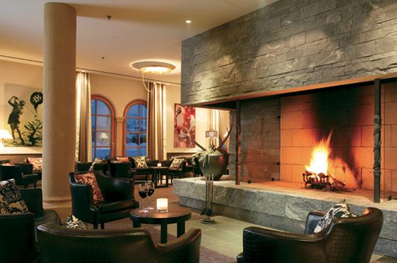 Grand SPA Resort A-ROSA Kitzbuhel