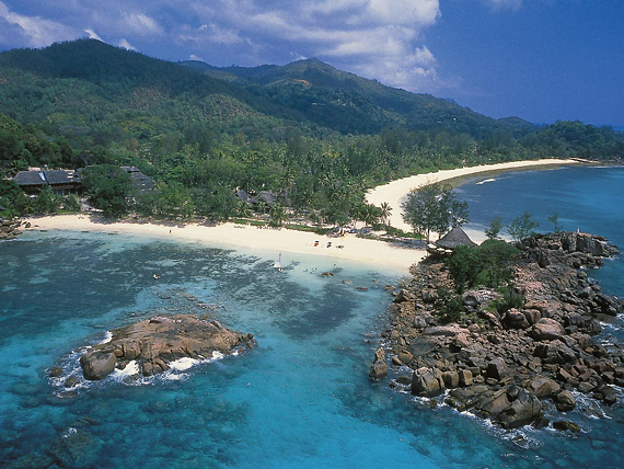 Сейшельские острова: как я стал дайвером