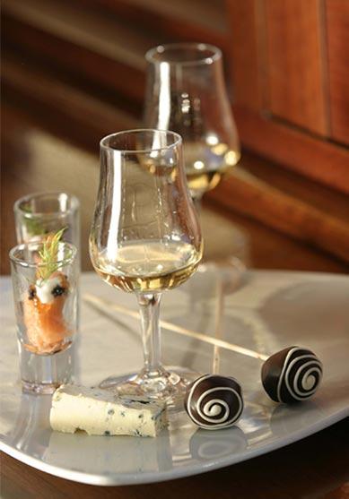 виски в bascule