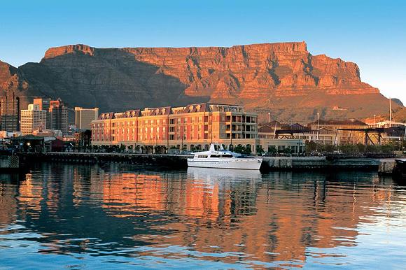 cape grace, ЮАР, Кейптаун