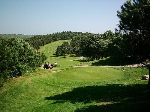 17-го апреля в Стамбуле состоится турнир по гольфу