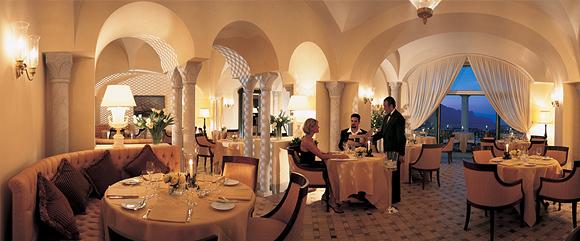 Ресторан Caruso