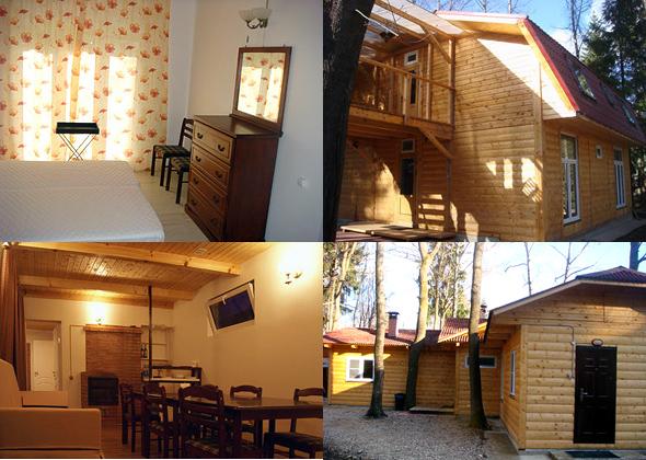 Апартаменты в Подмосковье, частная мини-гостиница