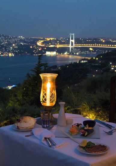 Ulus 29, Стамбул