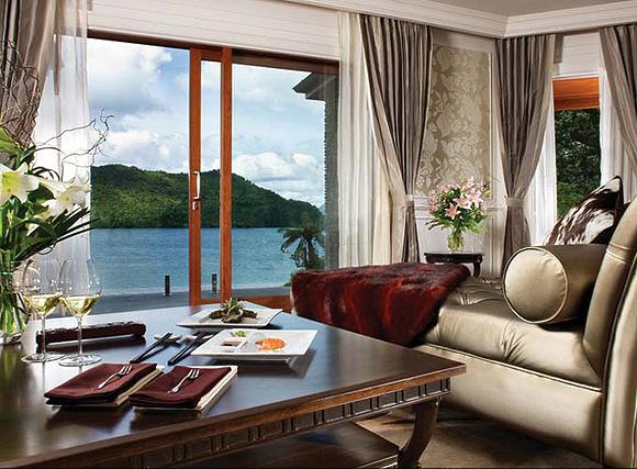 Отель Lake Okareka Lodge, Новая Зеландия, Роторуа
