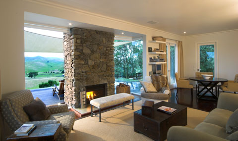 greenhill-villa-suite гостинная