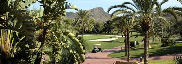 Испанский гольф, испанское вино… Интересное спецпредложение отеля La Manga Club
