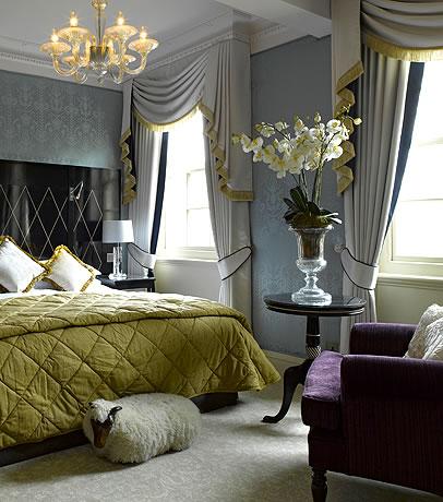 Лондон, отель The Goring
