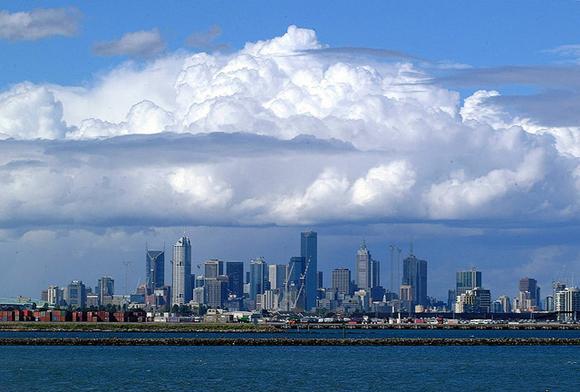Австралия. По следам детей капитана Гранта. Часть 1: Мельбурн