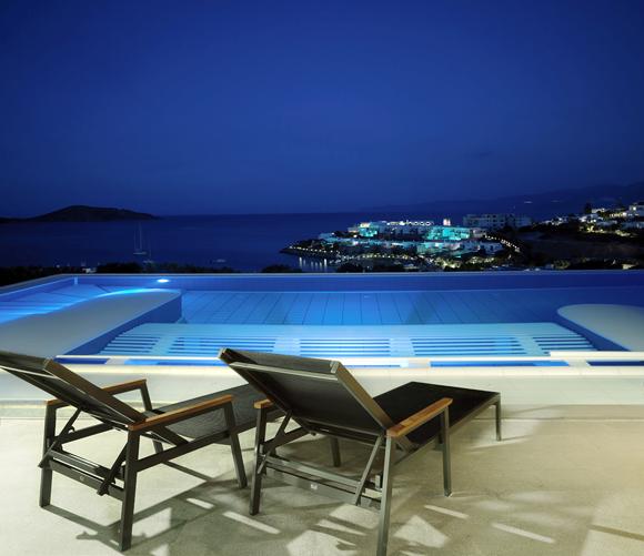 «Лучший спа-комплекс Греции»? Six Senses на Крите!