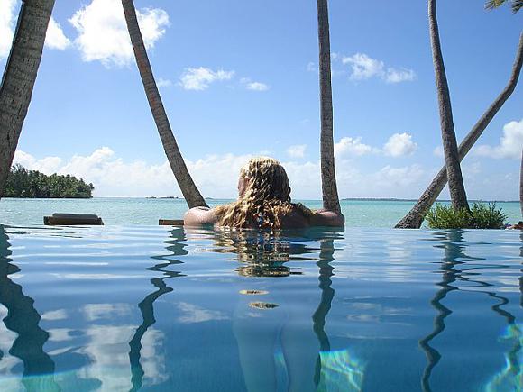 Вопрос века: «куда поехать отдыхать?». Ответ: на острова Французской Полинезии