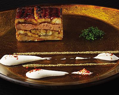 Еще три ресторана Four Seasons получили мишленовские звезды