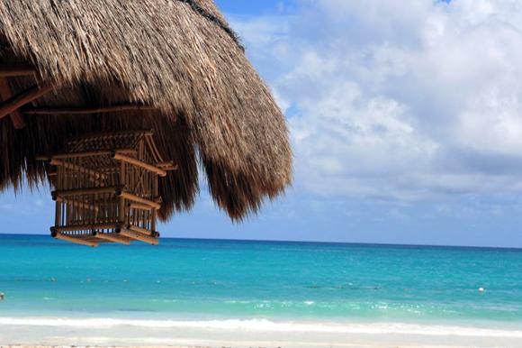 Мексика для тех, кто понимает… Или как отдыхают Dolce & Gabbana