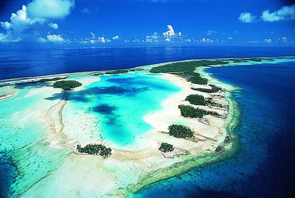 Острова Французской Полинезии. Куда ехать и как быть…