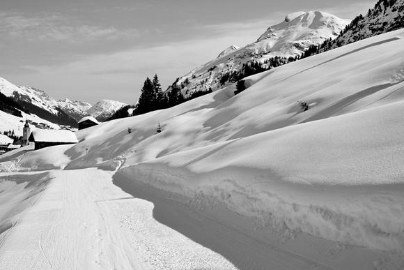 Воркшоп фотографа Тима Холла в горнолыжном отеле Aurelio & Spa