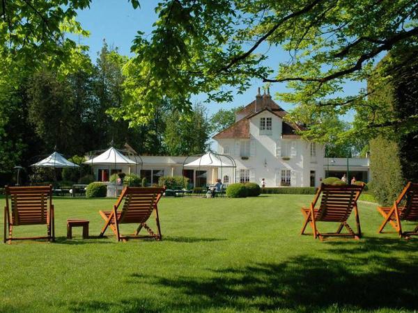 лучшие отели в Бургундии, где ночевать в Бургундии?