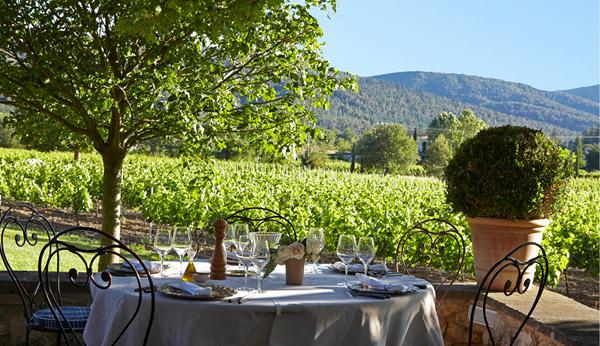 Лучшие французские отели на «Дороге Солнца». Рейтинг от LuxuryTravelBlog.Ru. Часть 3: Осеннее-зимний Прованс. Когда прекрасны краски увяданья