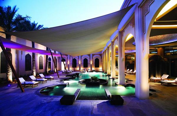 Al Areen Palace 2